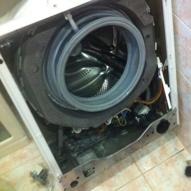 Ремонт стиральных машин АЕГ Митино сервисный центр стиральных машин bosch 1-й и 2-й Варшавский проезд